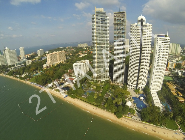 Northpoint, Pattaya, North Pattaya - photo, price, location map