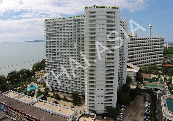 View Talay 7, Pattaya, Jomtien - photo, price, location map