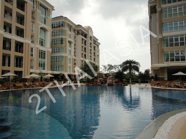 LK Legend , Pattaya, Central Pattaya - photo, price, location map