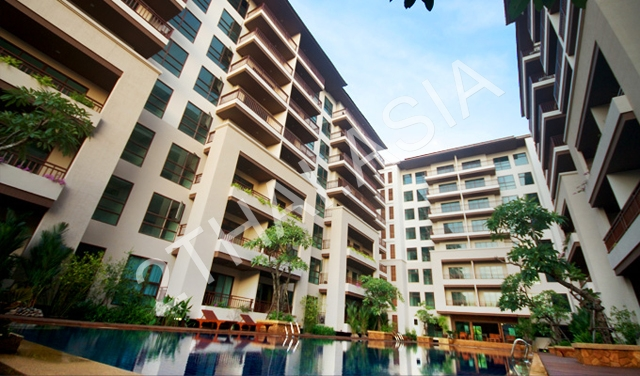 Pattaya City Resort  , Pattaya, South Pattaya - photo, price, location map