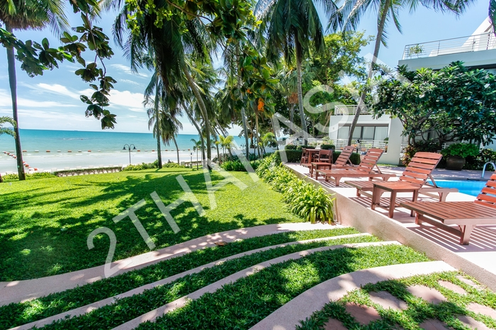 Saranchol Pattaya, Pattaya, North Pattaya - photo, price, location map
