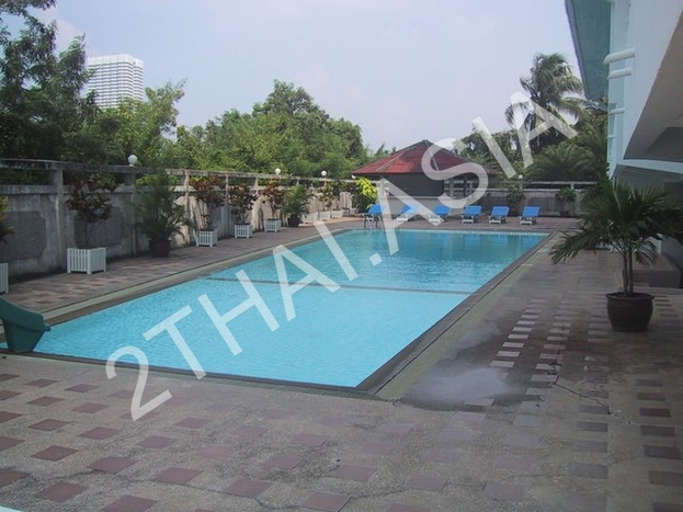 Somphong Condotel, Pattaya, Na-Jomtien - photo, price, location map