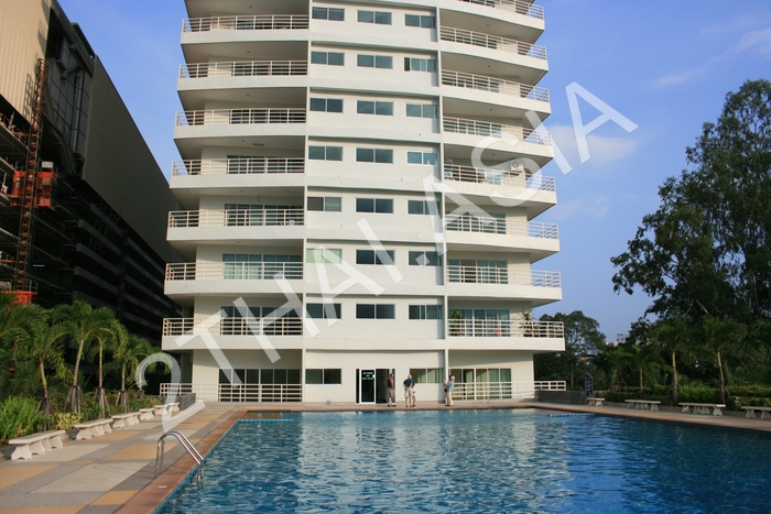 View Talay 6, Pattaya, Central Pattaya - photo, price, location map