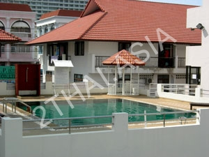 Jomtien Plaza Shining Star, Pattaya, Jomtien - photo, price, location map