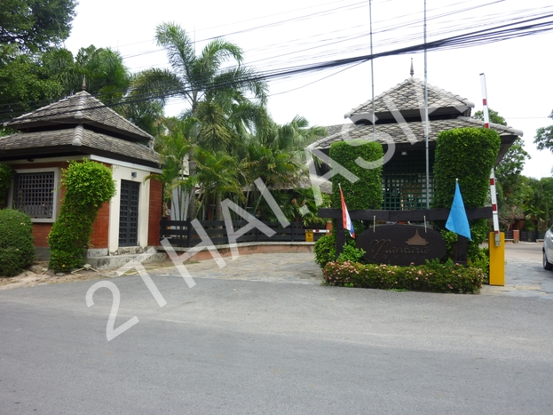 Mantara Village, Pattaya, East Pattaya - photo, price, location map