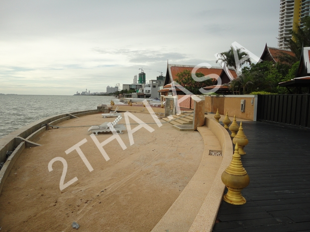Baan Dharawadi , Pattaya, Na-Jomtien - photo, price, location map