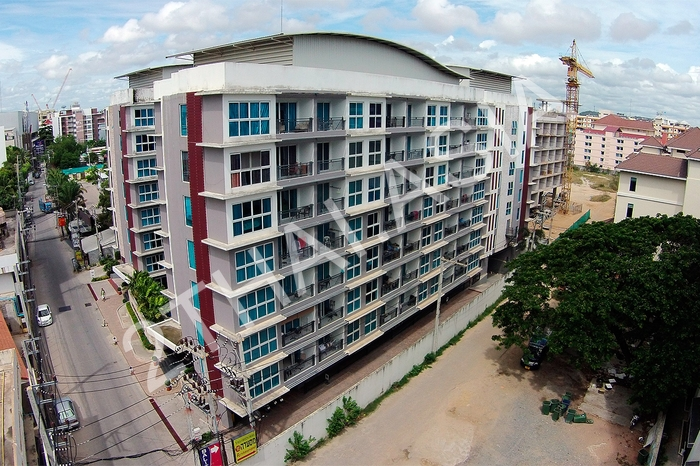 Avenue Residence , Pattaya, Central Pattaya - photo, price, location map