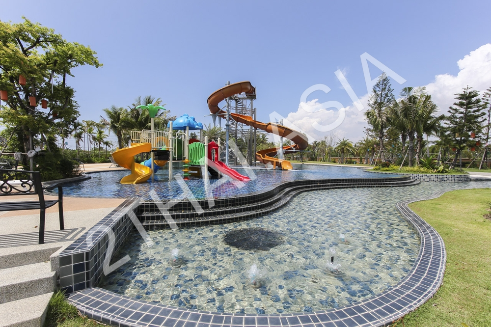 Baan Dusit Pattaya Park - Houses For Sale In Huai Yai ...