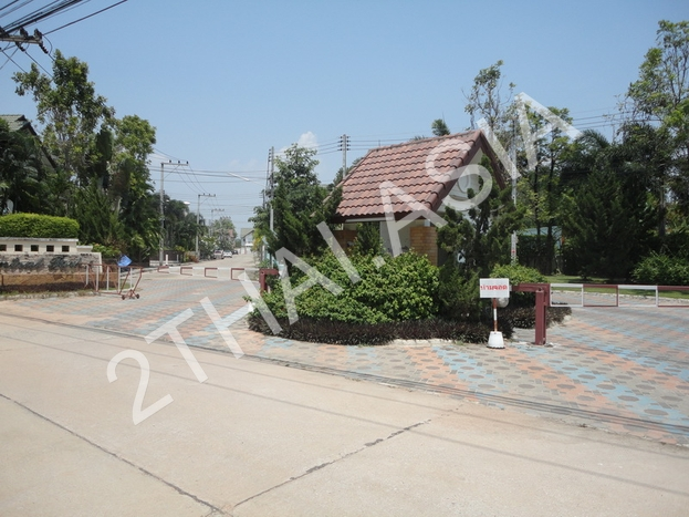 Central Park 5, Pattaya, East Pattaya - photo, price, location map