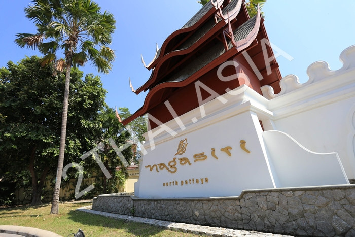 Naga Siri, Pattaya, North Pattaya - photo, price, location map