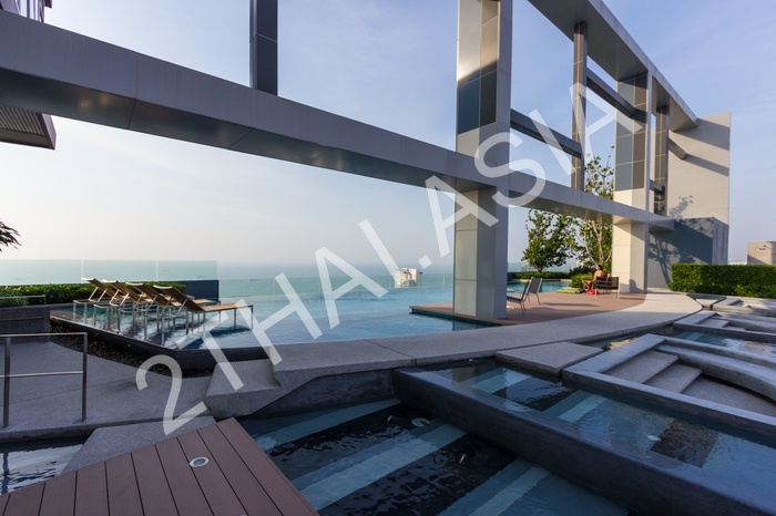 Centric Sea Pattaya, Pattaya, Central Pattaya - photo, price, location map