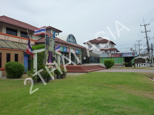Park Village Pattaya, Pattaya, East Pattaya - photo, price, location map