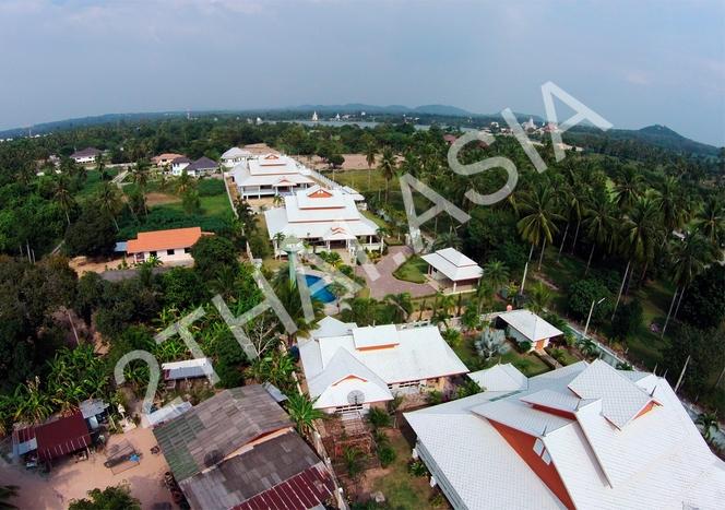 The Panderosa Houses For Sale In Huai Yai Thailand