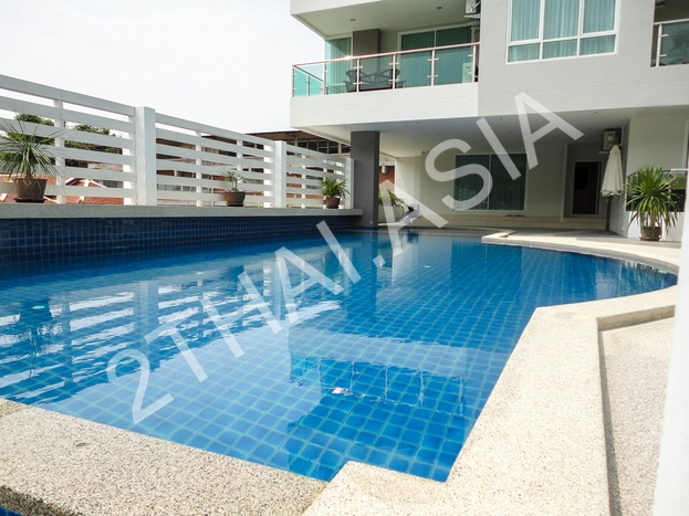 The Lofts Pratumnak, Pattaya, Pratumnak - photo, price, location map