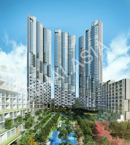 Sixth Element Na Jomtien, Pattaya, Na-Jomtien - photo, price, location map