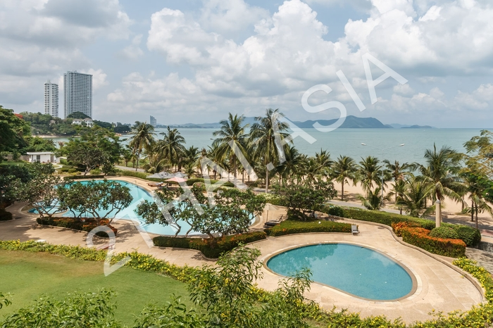 Baan Somprasong, Pattaya, Na-Jomtien - photo, price, location map