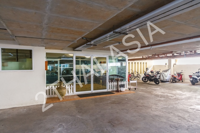 Jomtien Beach Residence, Pattaya, Jomtien - photo, price, location map
