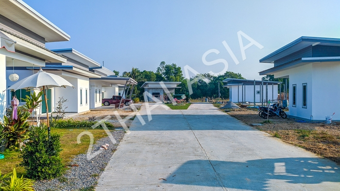 Orchid Village 4 Mae Phim, Rayong, Laem Mae Phim Beach - photo, price, location map