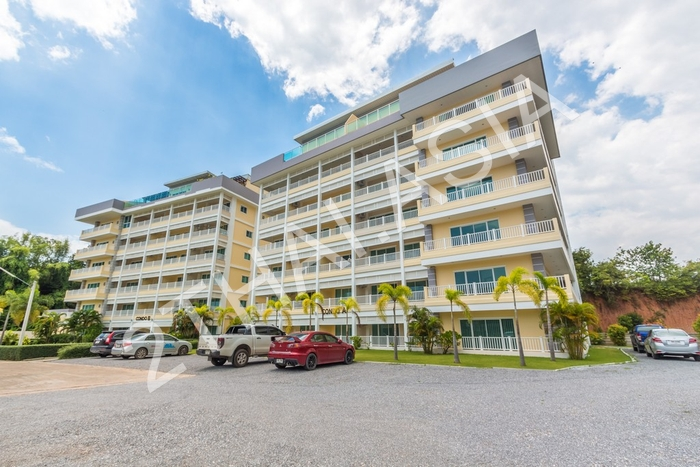 Mae Phim Ocean Bay Condominium, Rayong, Laem Mae Phim Beach - photo, price, location map